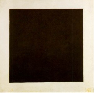 Malevich: Black Square