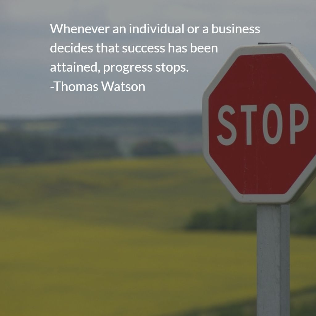 Whenever an individual or a business decides that…